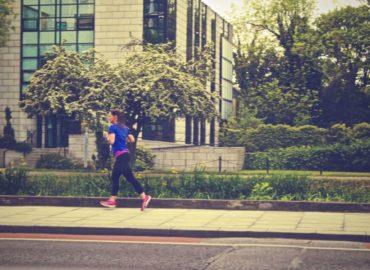 Dlaczego warto biegać ?